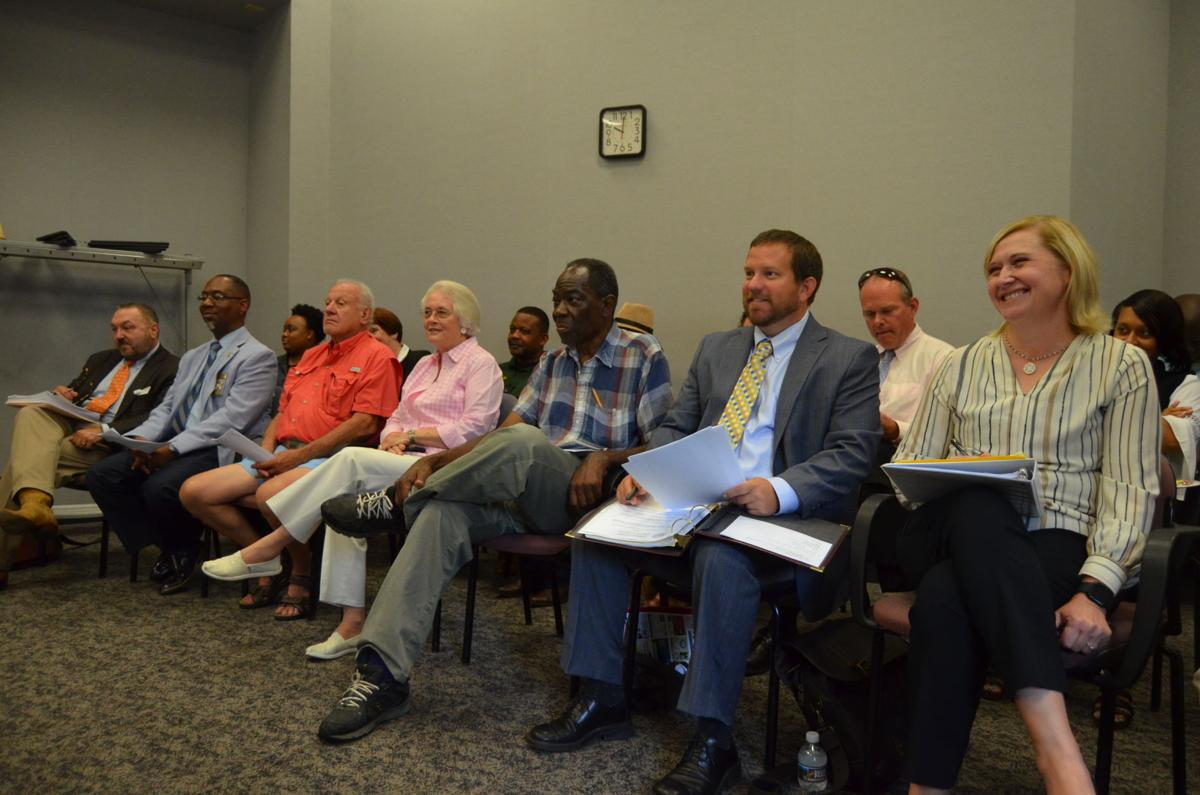 Dougherty County looking at slight property tax increase