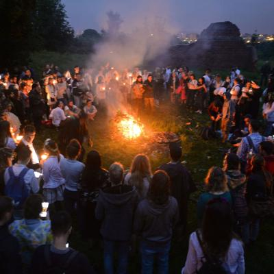 Summer solstice 2021: Sensual traditions on the longest day of the year