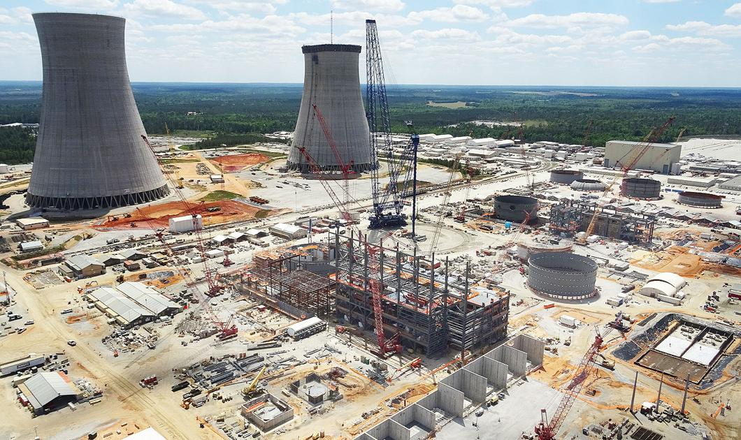 Declaratory Judgment Filed Related To Plant Vogtle By JEA