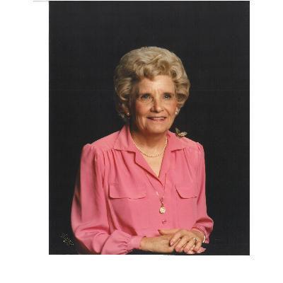 Jessie Elizabeth Parker
