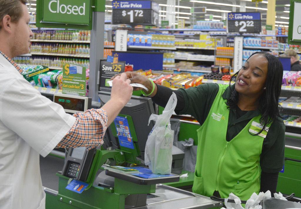 Second Walmart Neighborhood Market Opens In Albany