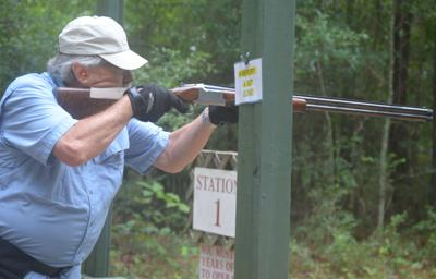 Shooters can have a blast at Flint Skeet and Trap Club