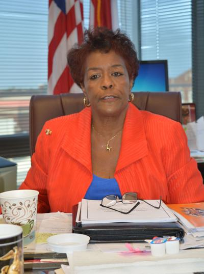 Incumbent Mayor Dorothy Hubbard seeking another term to move initiatives forward