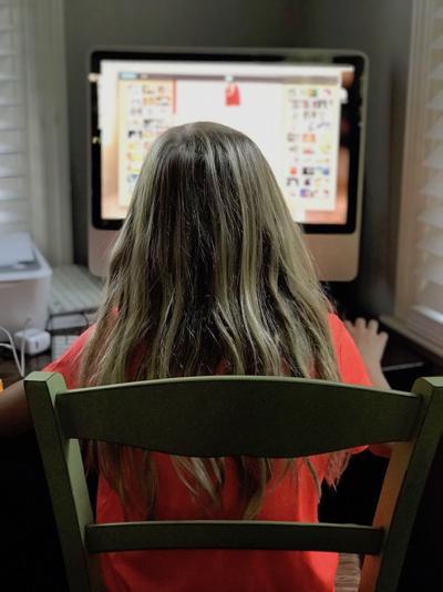 Communication key defense for cyberbullying