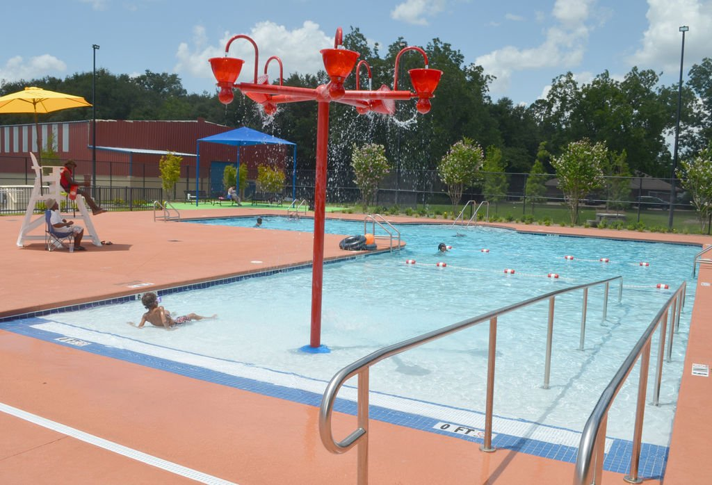 Keeping Public Pools Safe Local News
