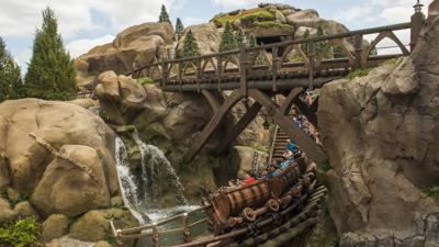 Find out what Disney World has in store for its 50th anniversary celebration in October
