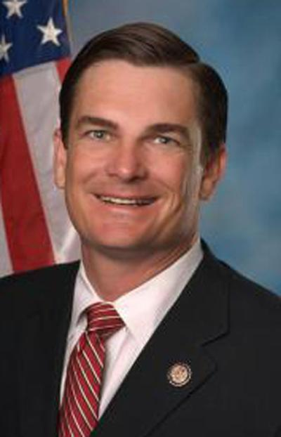 U.S. Rep. Austin Scott announces spring mobile office hours