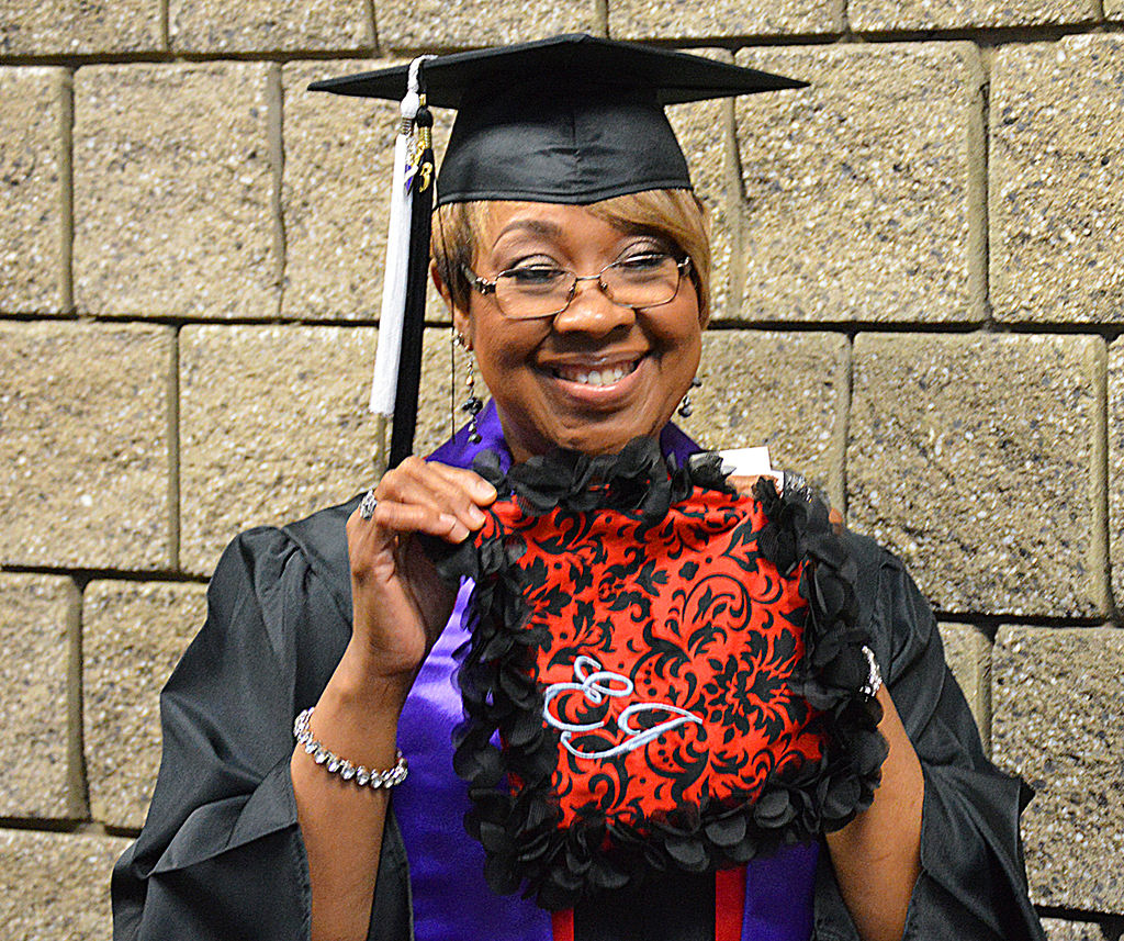 Albany Technical College graduates more than 1,000 at Spring Commencement