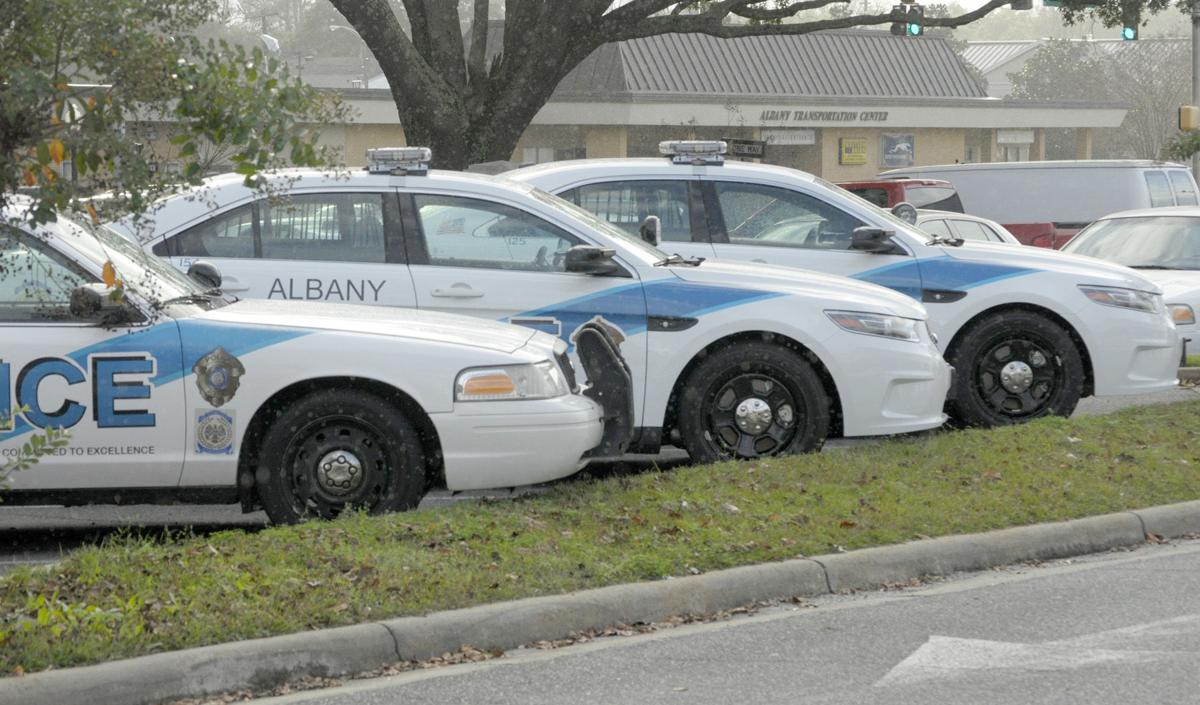 Albany and Dougherty County Police/Fire/EMS reports -- July 25-26 | Local News | albanyherald.com