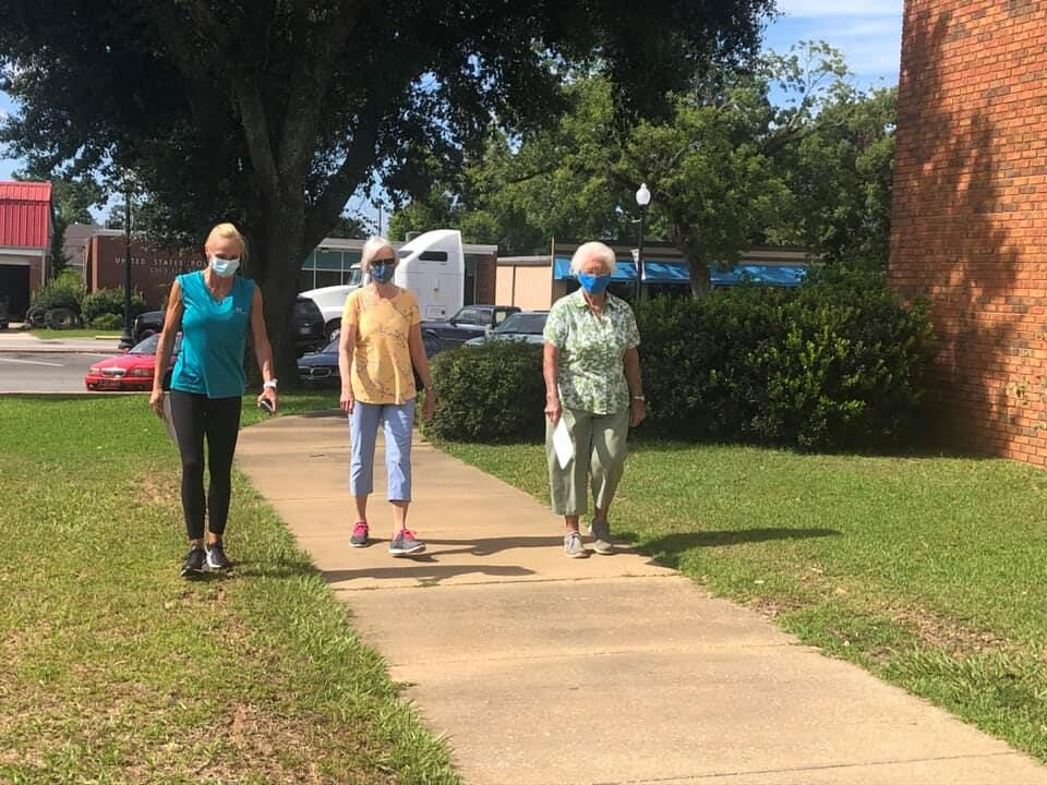 SOWEGA Council on Aging expands services to help Albany area cope with COVID