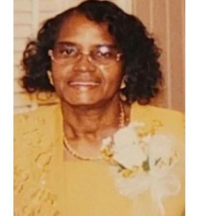 Catherine Clark Lewis