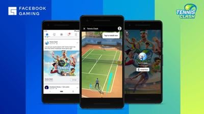 Facebook wants to add cloud games to its platform, but you won't find them on Apple devices