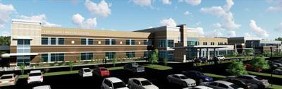 Lee County Medical Center
