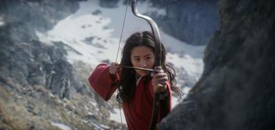 Why 'Mulan' and other summer blockbusters won't be coming to a home near you