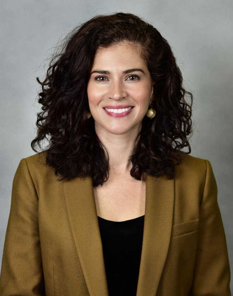 Barbara Rivera Holmes