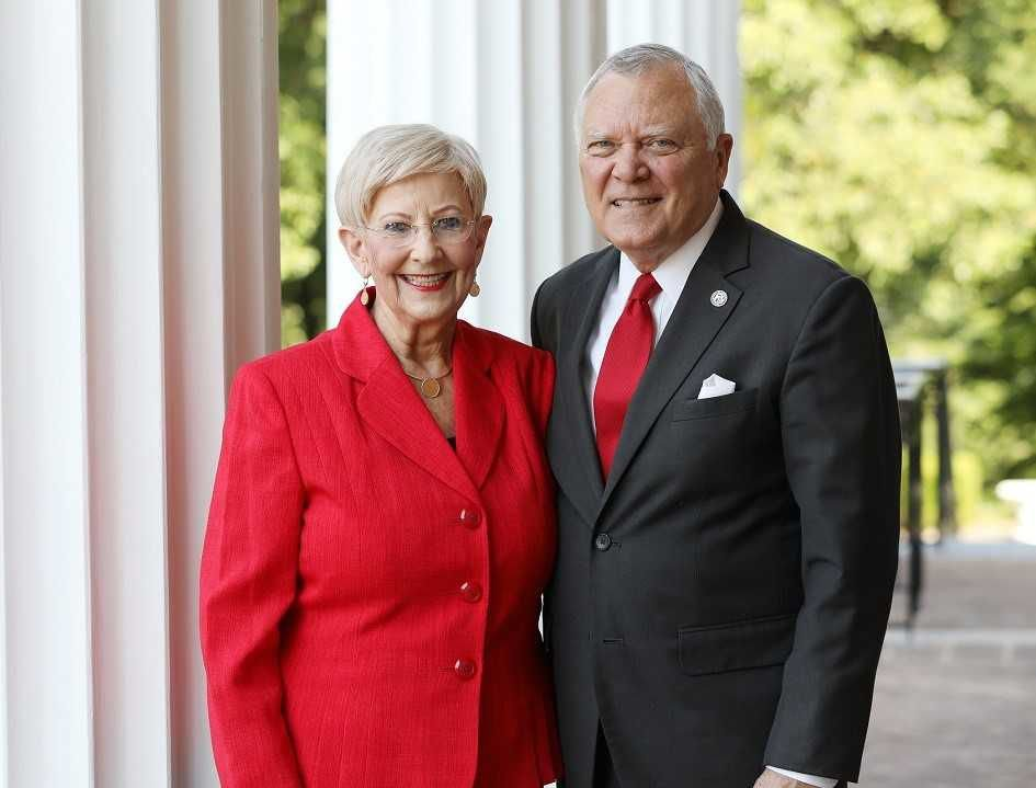 Gov. Nathan Deal talks about his tenure
