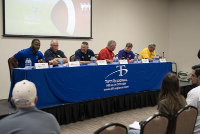 Tift Regional Medical Center's annual Kick-off to Men's Health set for July 27