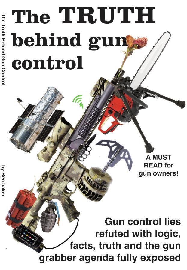 The Gun Book