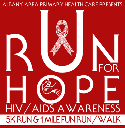 6e74d4b428f Albany Area Primary Health Care to present Run for HOPE