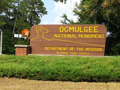 Legislation introduced to expand, rename Ocmulgee National Monument