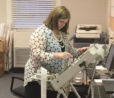 Judicial Watch threatens suit over voter rolls in 10 Georgia counties