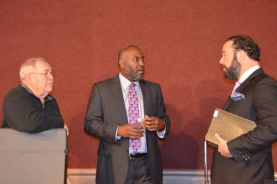 Dougherty County receives $100,000 grant to address health issues
