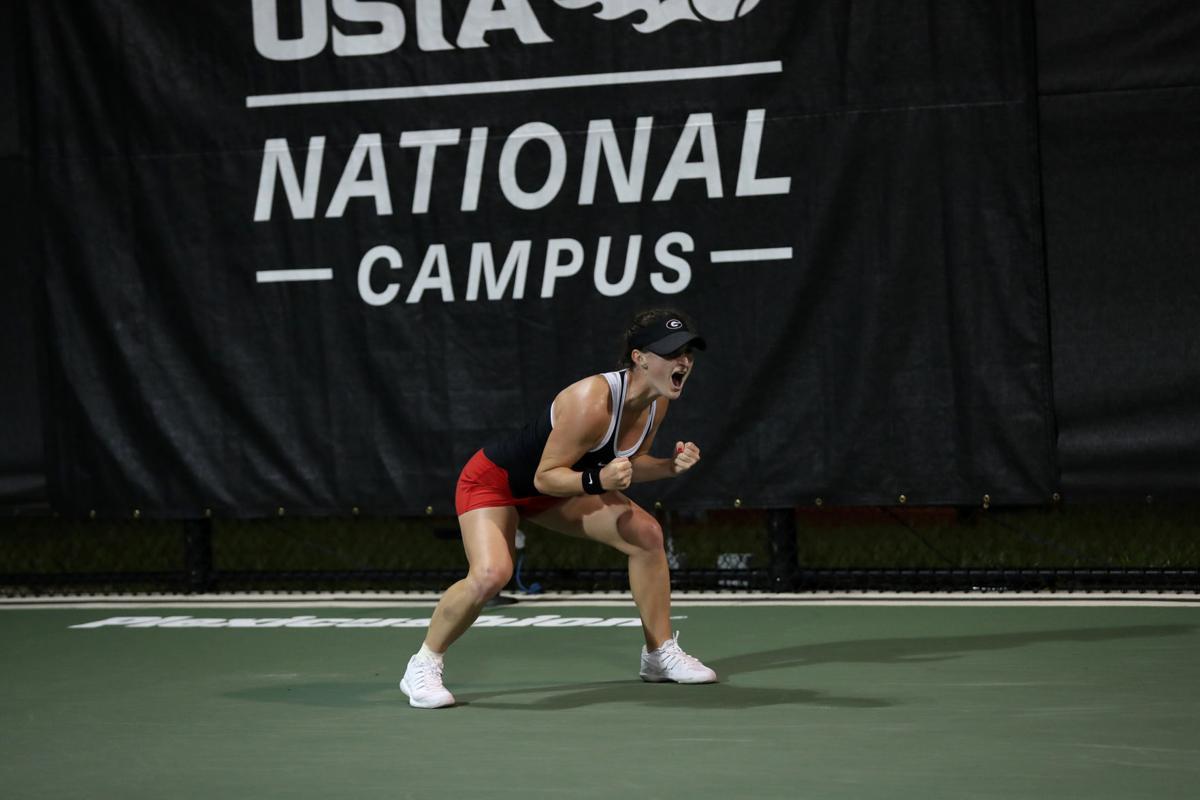 2019 NCAA National Championships