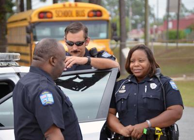 Dougherty schools, APD partner with Morehouse School of