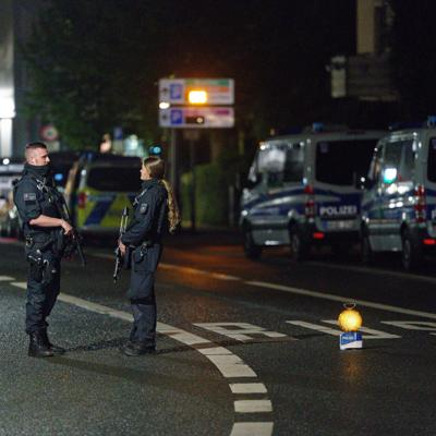 Germany averted possible attack on synagogue during Yom Kippur, minister says