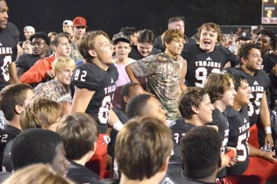 Lee County earns hard-fought region title