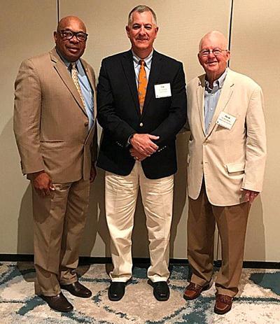 SWGA RESA honors Terrell's Arron, Dougherty's Mosely