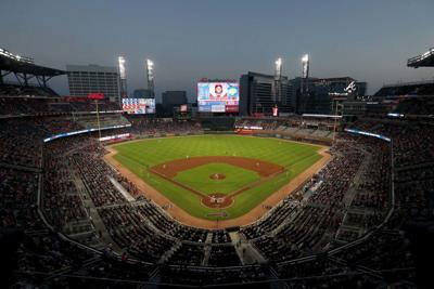 Braves chairman: Payroll bump will have to wait