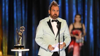 Marc Pilcher, 'Bridgerton' Emmy winner, dies age 53 of Covid-19