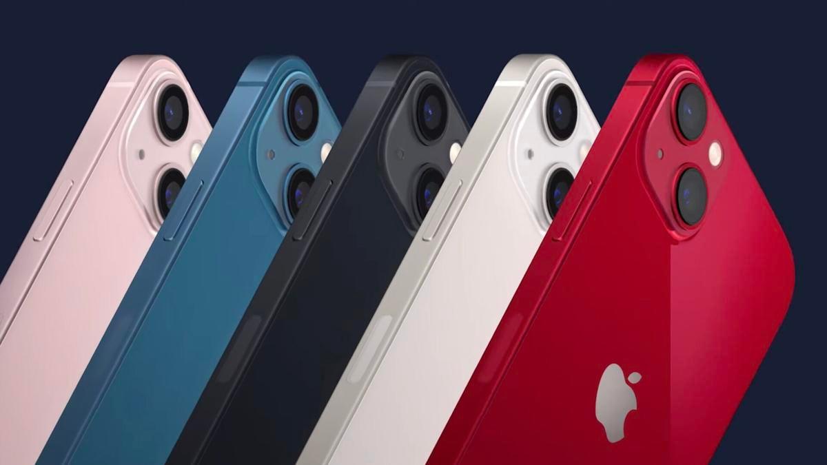 Apple's iPhone 13 secret weapon is, surprisingly, its price
