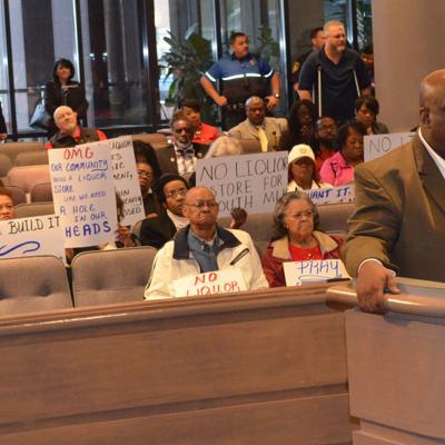 Rezoning denial won't stop liquor store development