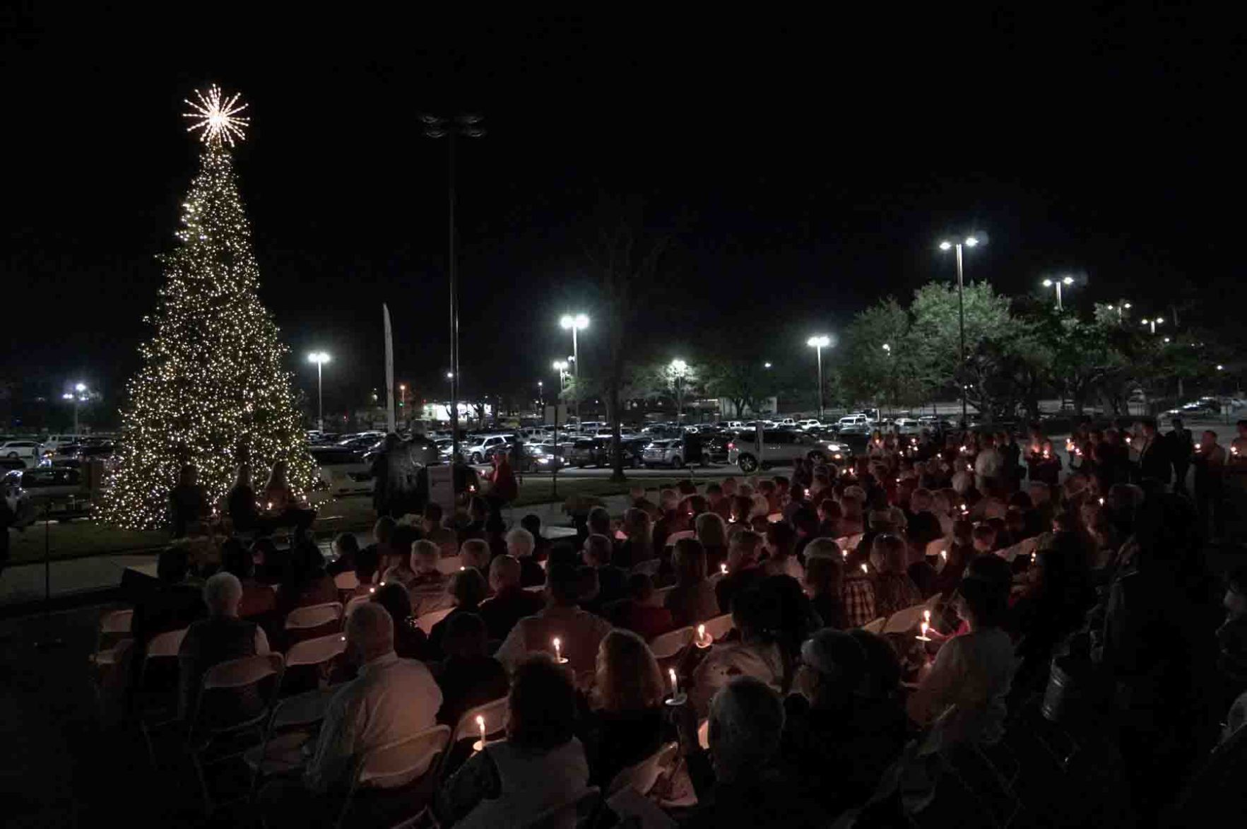 Phoebe Putney Health System Conducts Another Lights Of Love