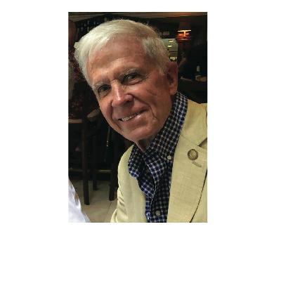 Paul Clark, Jr.