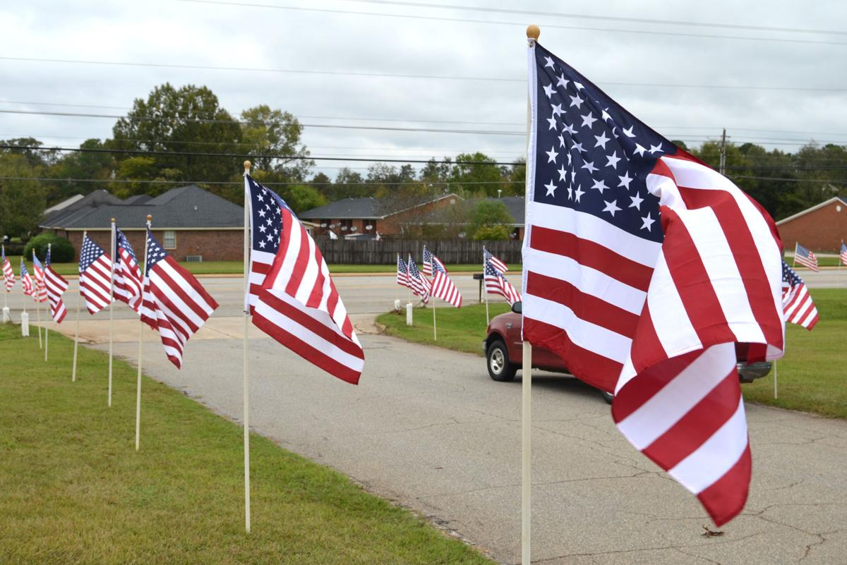 Veterans Day events will honor those who have served in U.S. military forces