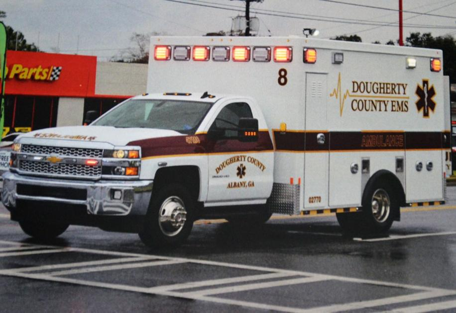 Albany, Dougherty County Police/Fire/EMS reports — July 16