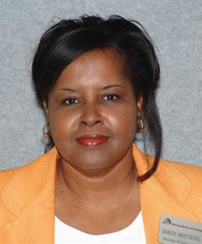 Dr. Tanjula Petty to be new Vice President of Academic Affairs at Albany Technical College