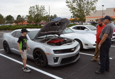 44th annual car, truck and street rod show is Saturday in Albany