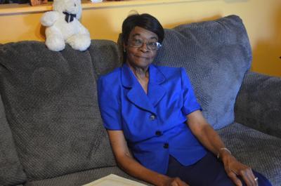 Albany woman reflects nursing career as she reaches a major milestone