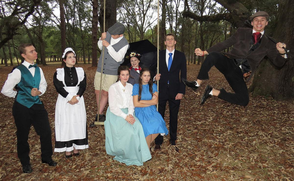 SCA set to lift curtain on 'Mary Poppins' Thursday at ASU West Campus