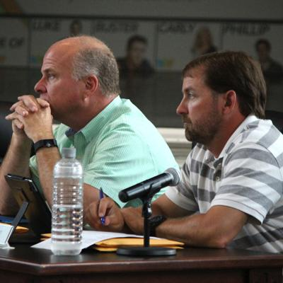 Lee County meeting covers everything from beer to SPLOST