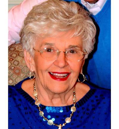 Dolores Freeman Presley