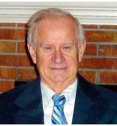 Dr. Robert McCollum Buntin