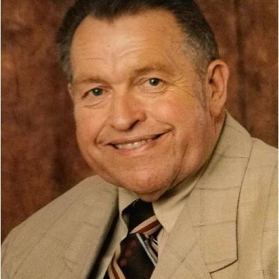 Reverend Jimmy Hagadorn