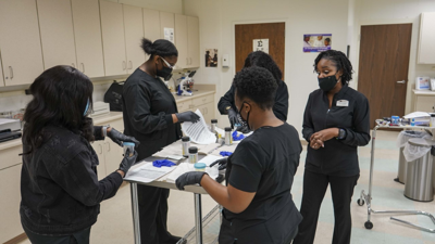 Albany Tech will promote medical careers during Wednesday presentation