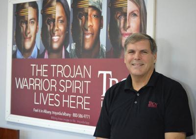 Troy University Online >> Online Classes Future Of Troy University Satellite Campuses