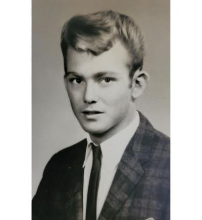 """William David """"Bill"""" Walker Sr."""